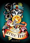 8 of Coins Tattoo Tarot