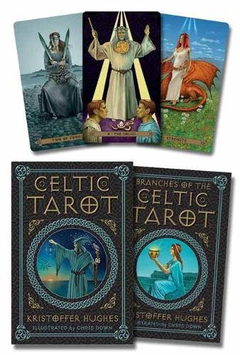 Celtic Tarot Boxed Set