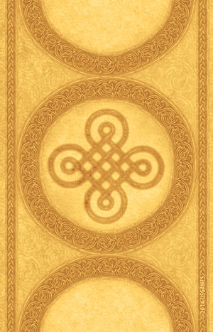 Celtic Lenormand Cards Card Backs
