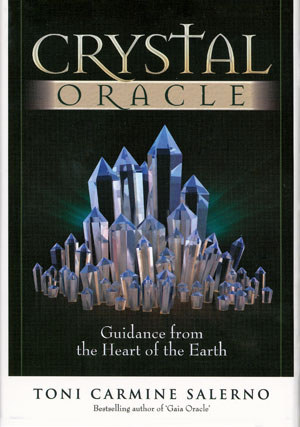 Crystal Oracle Box