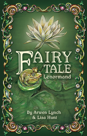 Fairy Tale Lenormand Book