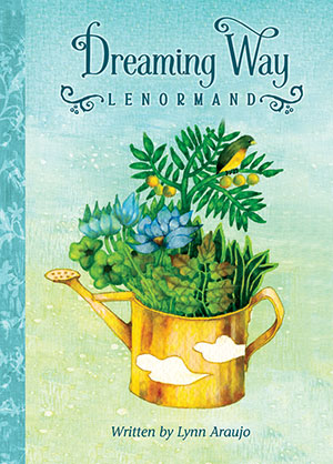 Dreaming Way Lenormand Book