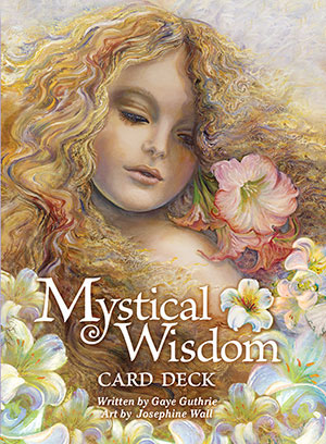 Mystical Wisdom Cards Guidebook