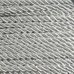 Nickel Grey Cord