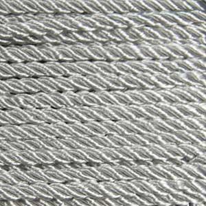 Nickel Grey Cord