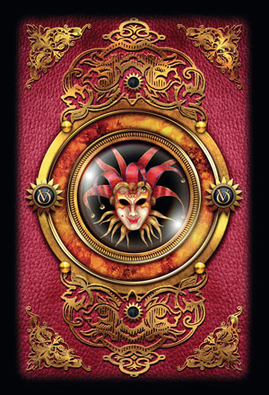 Oracle of Visions Card Backs