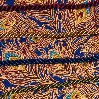 Watchful Tarot Bag Cords