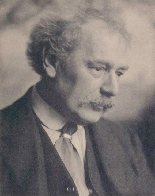 Arthur E Waite 1921