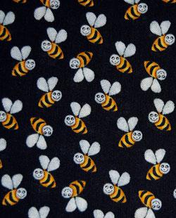 Blessed bee tarot bag sample