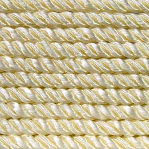Butter Yellow Cord