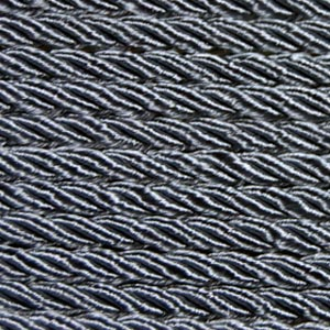 Pewter Grey Cord