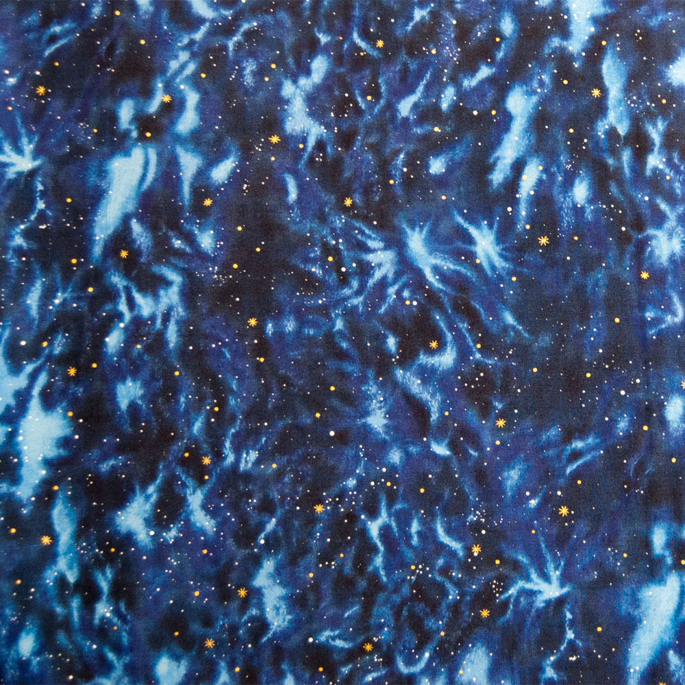 Galaxies Fabric