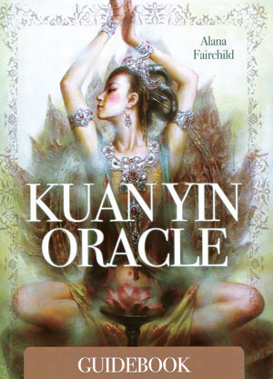 Kuan Yin Oracle Card Book