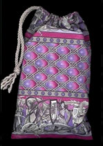 Large Tarot Bag