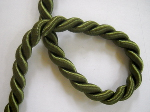 Olive Green Cord