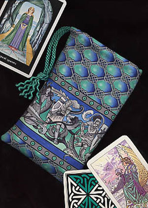 Camelot Regular Tarot Bag