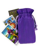 Silk Tarot Bags