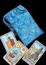 Small Tarot Bag