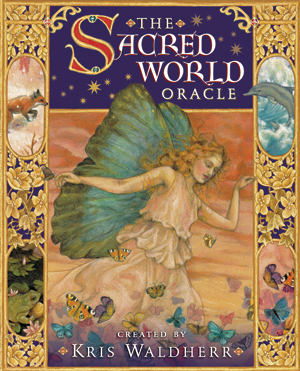 Sacred World Oracle
