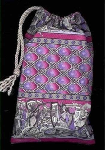 Tarot Bags Tarot Cards Cloths More: Morgan LeFey Large Tarot Bag