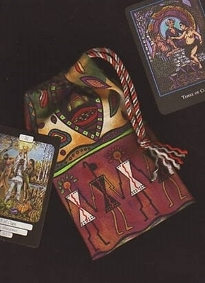 Sisterhood Classic Tarot Bag