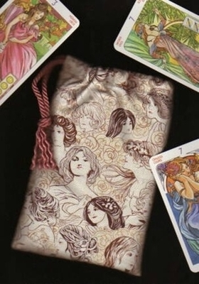 Timeless Beauty Regular Tarot Bag