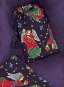 Guardian Angels Regular Bag - Guardian Angel Tarot Bag