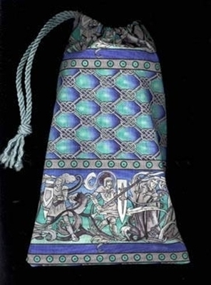 Camelot Large Tarot Bag