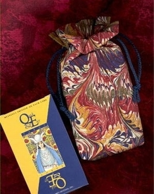 Mage Path Double Draw Tarot Bag