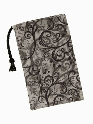 Mists of Avalon Single Draw Bag - Mists of Avalon Single Draw Tarot Bag by Tarot Totes