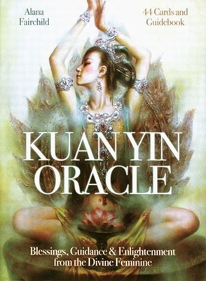 Kuan Yin Oracle - Kuan Yin Oracle