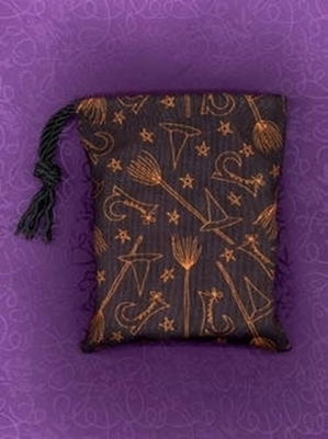 Hocus Pocus Short Bag