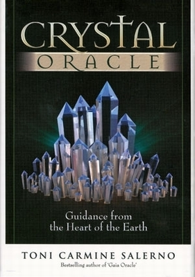 Crystal Oracle - Crystal Oracle Cards