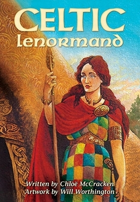 Celtic Lenormand - Celtic Lenormand Cards