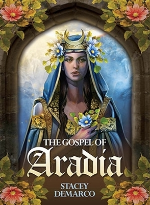 Gospel of Aradia - Gospel of Aradia Oracle Cards