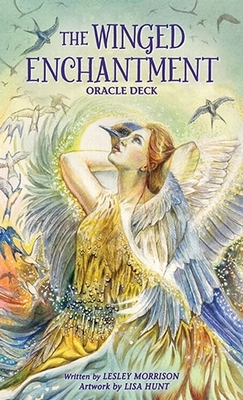 Winged Enchantment Oracle - Winged Enchantment Oracle Cards