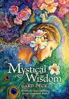 Mystical Wisdom Oracle - Mystical Wisdom Card Deck Oracle
