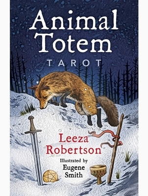 Animal Totem Tarot - Animal Totem Tarot