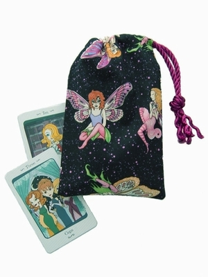 Mischief Makers Small Bag