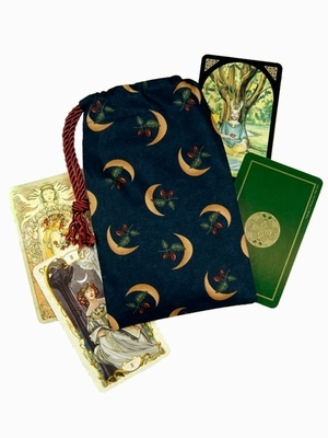 Druids Moon Regular Bag - Druids Moon Tarot Bag