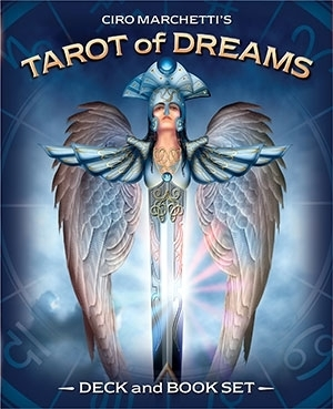 Tarot of Dreams - Tarot of Dreams | Marchetti