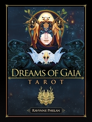 Dreams of Gaia Tarot - Dreams of Gaia Tarot Card Deck