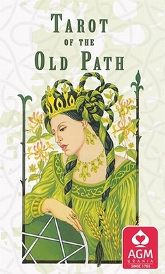 Tarot of the Old Path - Tarot of the Old Path