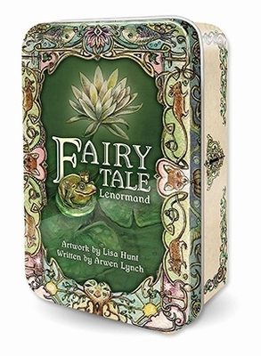 Fairy Tale Lenormand - Fairy Tale Lenormand | Fairytale