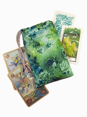 NEW! Spring Dreams Tarot Bag