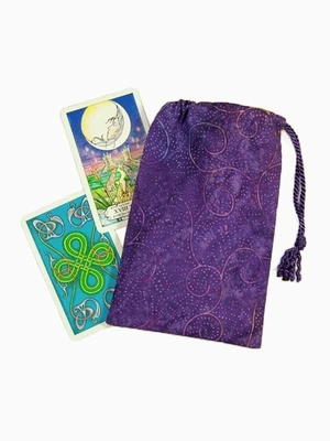 Inspiration Small Bag - Inspiration Tarot Bag | Small