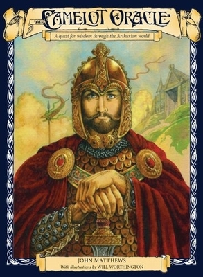 Camelot Oracle - Camelot Oracle Card & Book Set