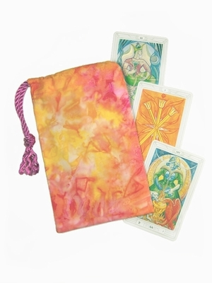 Ostara Regular Bag - Ostara Tarot Bag