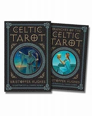 Celtic Tarot Set - Celtic Tarot Cards