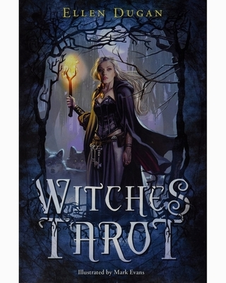 Witches Tarot Set - Witches Tarot by Dugan & Evans
